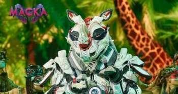 Стало известно, кто скрывался за образом Носорога в шоу «Маска»