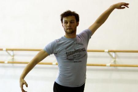 Самый востребованный хореограф мира Лиам Скарлетт покончил с собой