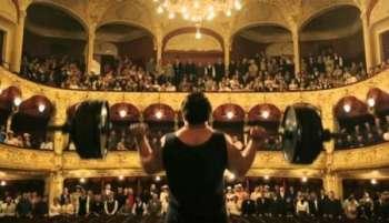 Фильм «Иван Сила» теперь можно посмотреть онлайн