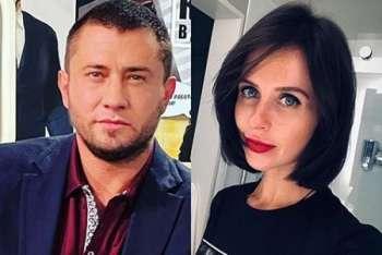 """Павел Прилучный впервые прокомментировал роман с Мирославой Карпович: """"Она потрясающая девчонка"""""""