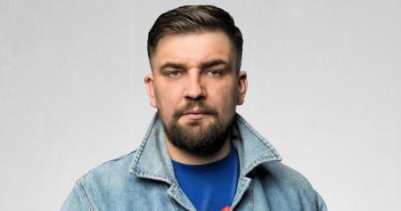 Басту, которому ранее запрещали въезд в Украину, заметили в Киеве, – Стерненко