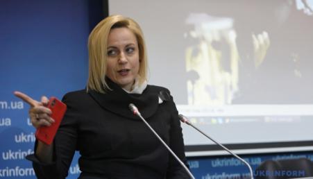 Глава Наблюдательного совета УКФ Лариса Мудрак уходит с поста