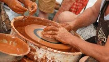 В Тернополе пройдет фестиваль гончаров, который из-за карантина проходил онлайн