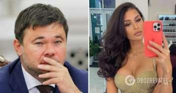 Новая девушка Андрея Богдана засветилась в СМИ: как она выглядит