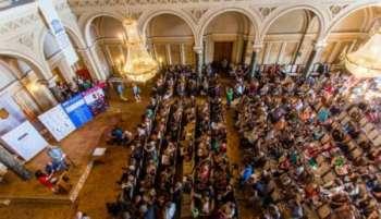 Поэтический фестиваль Meridian Czernowitz пройдет 3-5 сентября — МКИП