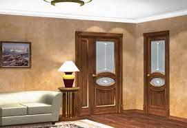 Ответственный выбор межкомнатных дверей