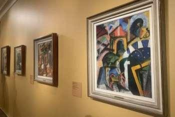В Пушкинский музей приехали итальянцы со «Свободным искусством»
